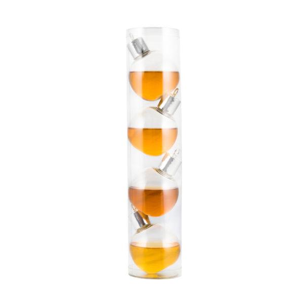 Whisky kerstballen Scotsh blend