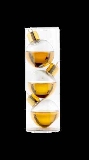 3 Stuks Hoogwaardige Single Malt Whisky